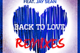 Back To Love (feat Jay Sean) - EP Album App