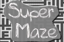 Super Maze