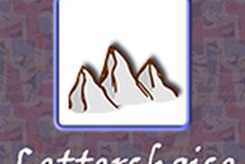 Landforms Letterchoice
