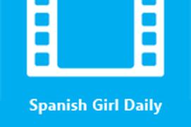 Spanish Girl Daily