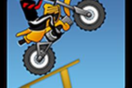 Stunt Bike Racer