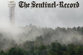 The Sentinel-Record