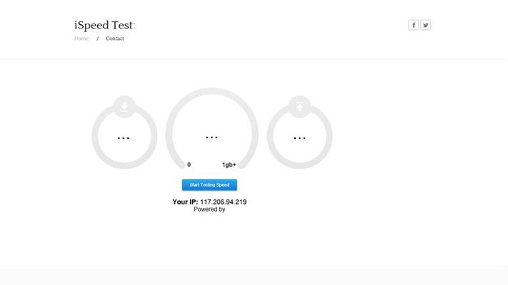 Test Begin