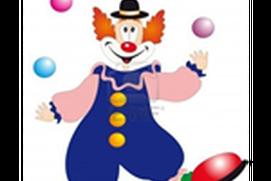 Wack-A-Clown