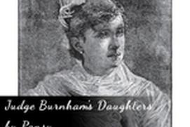 Judge Burnham's Daughters - Pansy aka Isabella Alden