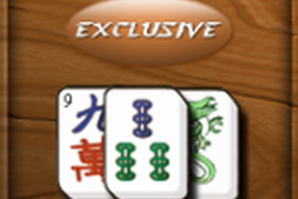 Mahjong Exclusive