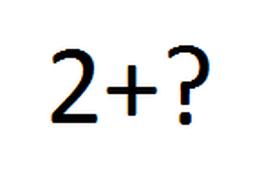 Learn Math: Add by 2