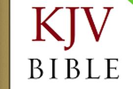 KJV Bible PRO¹
