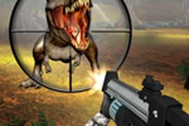 Jurassic Dino Hunt 3D - Dinosaur Hunting Adventure