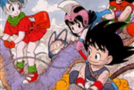 Dragon Ball Video Full Episodes