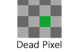 Dead Pixel Finder