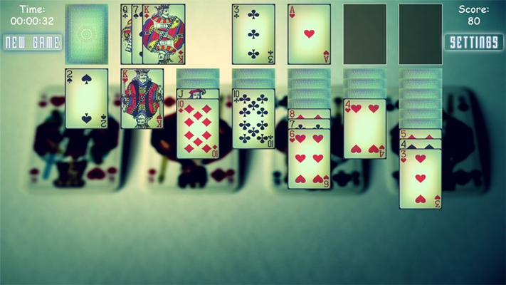 Solitaire MustHave for Windows 8
