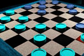 Checkers?