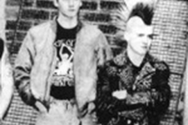The Exploited FANfinity