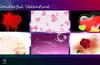 WallMusicHD: Wonderful Valentine Free for Windows 8