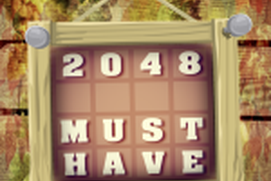 2048 MustHave