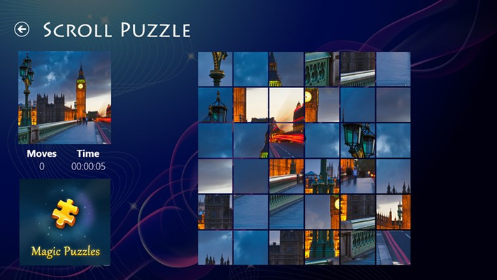 One more puzzle