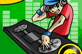 DJ Master - Hip Hop Plus