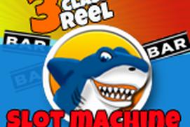 Slot Machines 3 Reel Classic