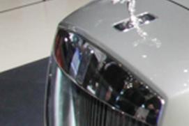 Rolls-Royce Wraith Puzzle