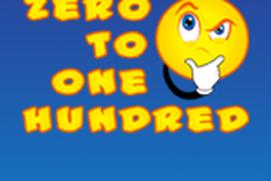 Zero To One Hundred