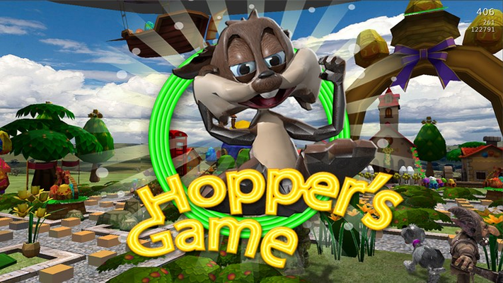 jalada Hopper's Game for Windows 8