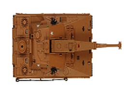 Tank Fighter