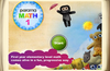 First year elementary level math comes alive in a fun, progressive way.