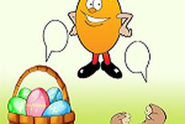 Eggs Splash
