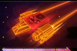 Spectra 8Bit Racing