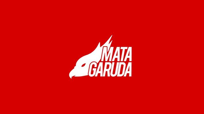 Mata Garuda