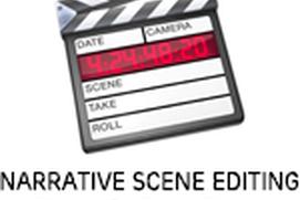 Narrative Scene Editing with Final Cut Pro X Tutorial