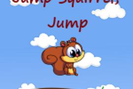Jump Squirrel, Jump!