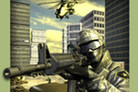 City Sniper: Military Encounter