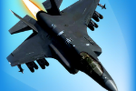 Air Force Mission Pro Game