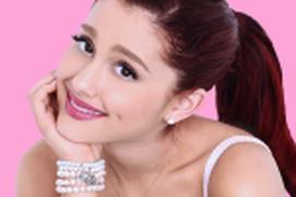 Ariana Grande: Ultimate