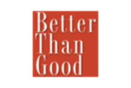 Better Than Good (Zig Ziglar)