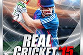 Real Cricket ™ 15
