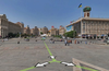Panoramas will help you find your way about town