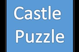 Castle Puzzle Game