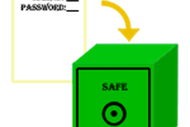 Password Hide