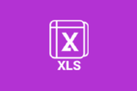 Open XLS Files