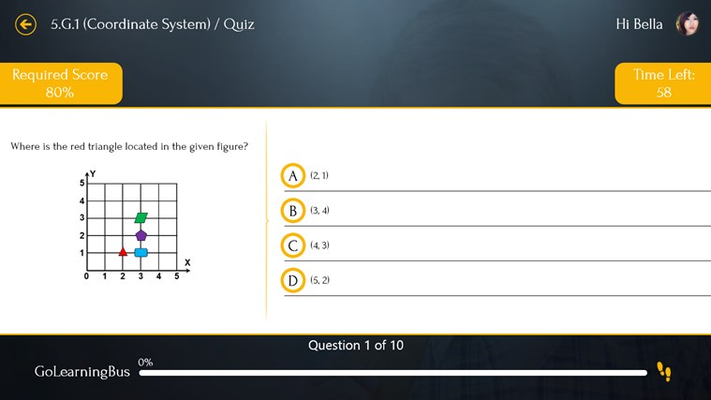 Simple and easy quizzes for self-assessment.