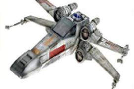 Star Wars Fighter
