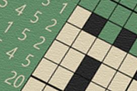 Japanese Crosswords