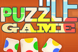 Jigsaw Tile Puzzle