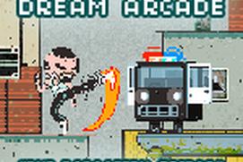 Dream Arcade: The Forgotten Sector