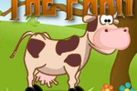The Farm .. Aprende la granja en ingles