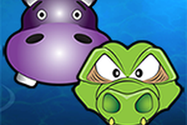 Hippos & Crocs Online