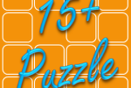 15+Puzzle